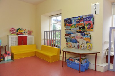 Fermoy Community Resource Centre #23