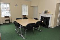 Cahill Room