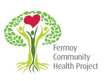 Fermoy Community Health Project Logo